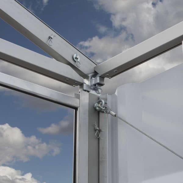 Seguridad y durabilidad de las estructuras